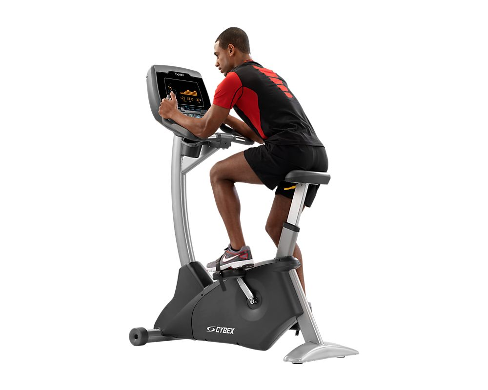 625C Upright Bike - Exercise Bike PNG