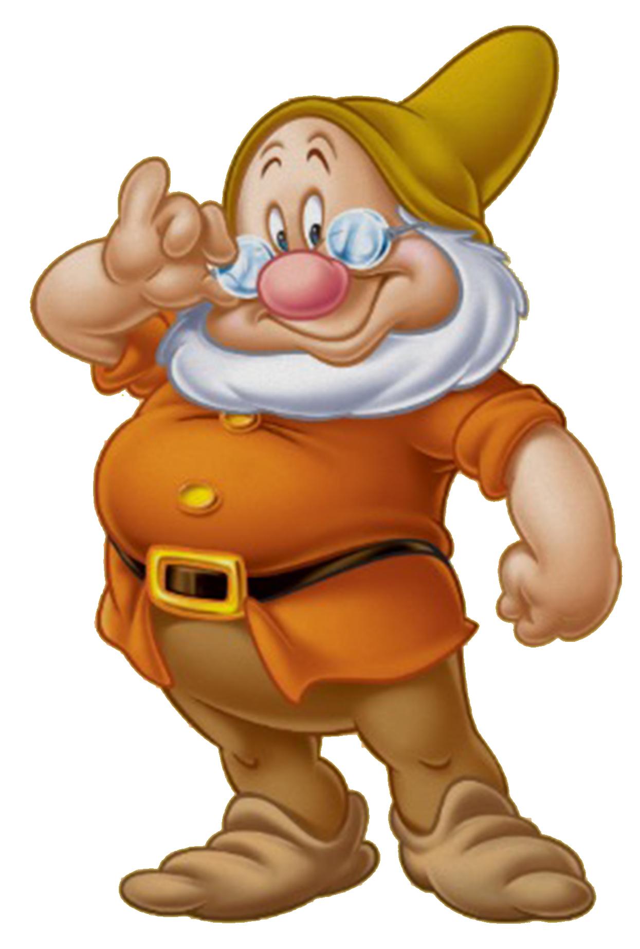 7 Dwarfs PNG - 62579