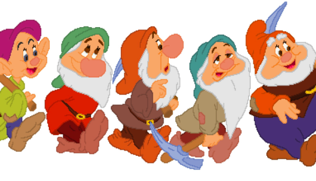The 7 Dwarfs: The Many Forms of Difficult Employees | Jackie Trimper |  Pulse | LinkedIn - 7 Dwarfs PNG