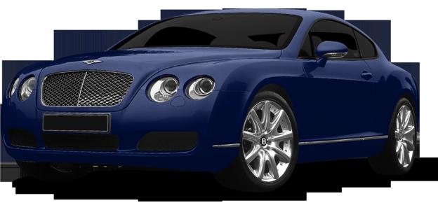 Bentley PNG - 6966