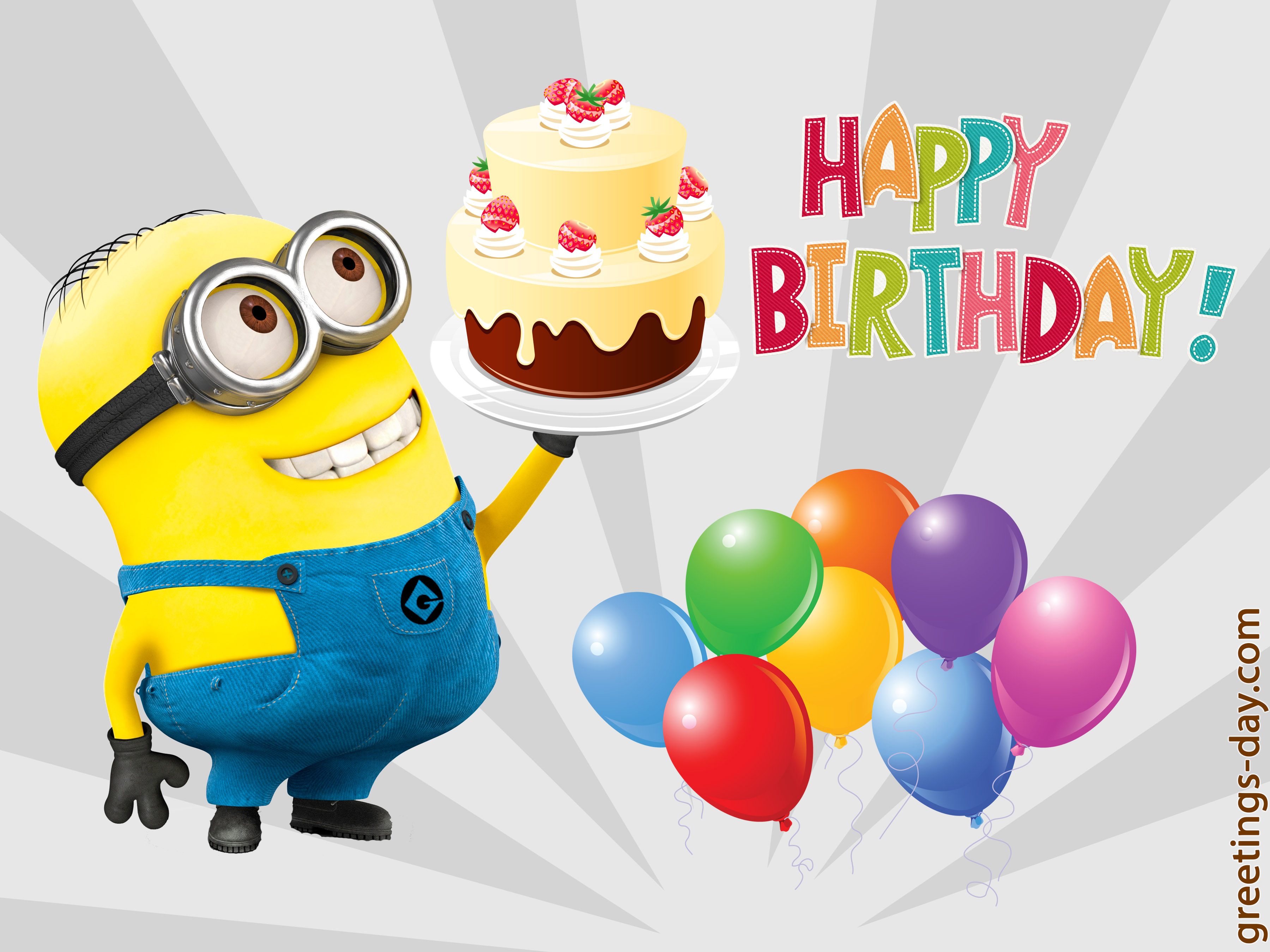 Birthday (Pictures-Cards)