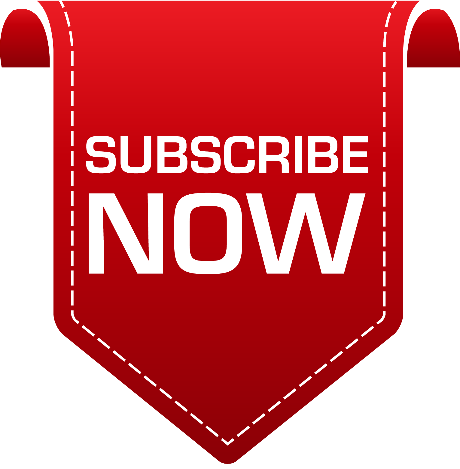 Subscribe PNG Transparent Images.