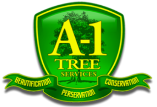 A-1 Tree Service u0026 Landscaping Logo - A 1 Tree Services PNG