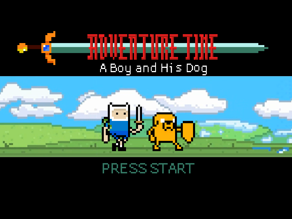 Adventure Time: A Boy And His Dog Windows, Mac, Linux, Web game - Indie DB - A Boy And His Dog PNG