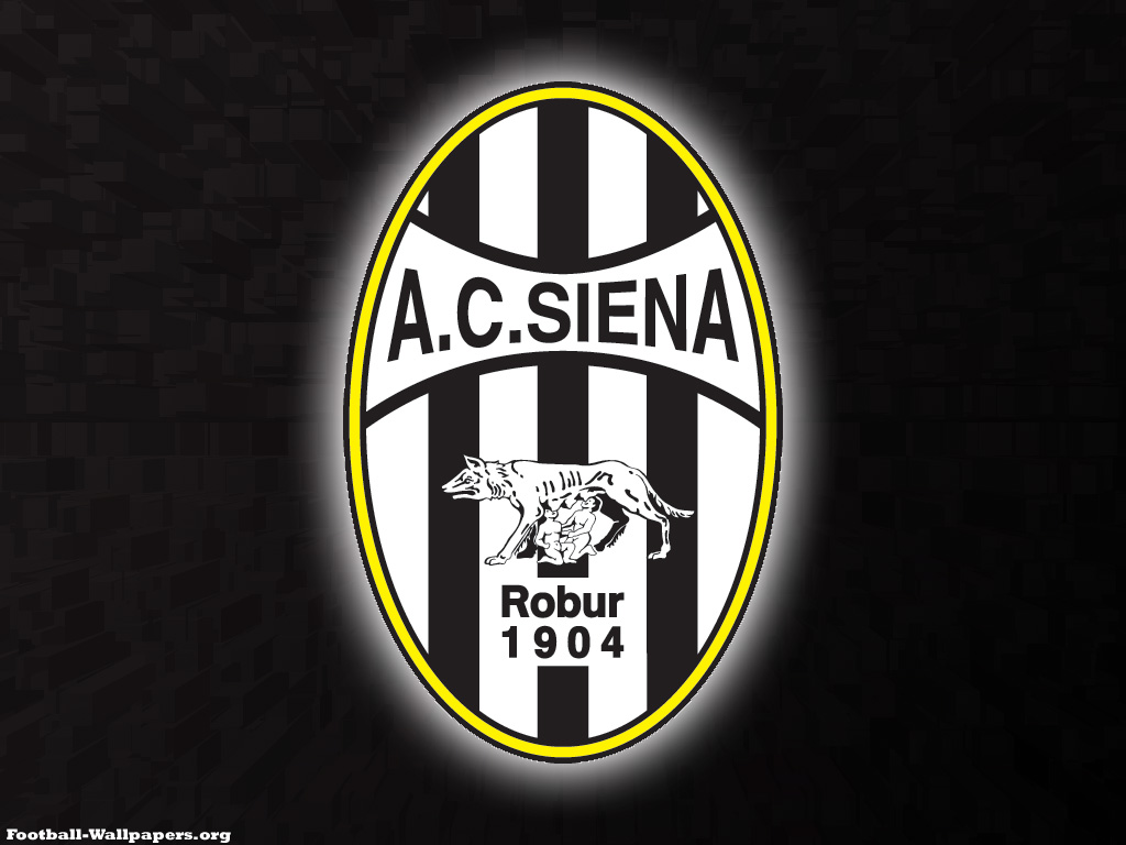 A C Siena Logo PNG-PlusPNG.com-1024 - A C Siena Logo PNG
