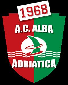 A.C. Alba Adriatica Logo Vector - A C Siena Logo Vector PNG