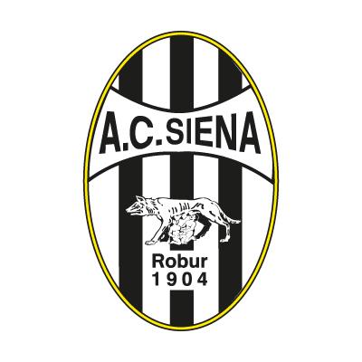 A.C. Siena logo - A C Siena Logo Vector PNG