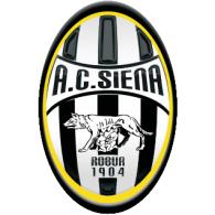 AC Siena Logo - A C Siena Logo Vector PNG