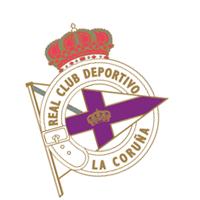 Deportivo La Coruna Deportivo La Coruna vector - A Coruna Vector PNG
