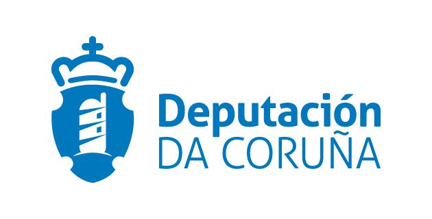 Diputación de A Coruña - A Coruna Vector PNG