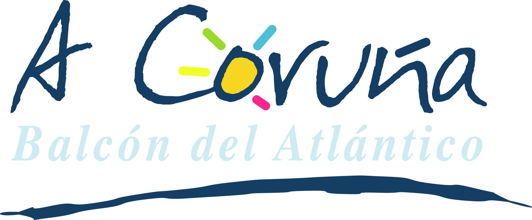 free vector A coruna balcon del atlantico - A Coruna Vector PNG