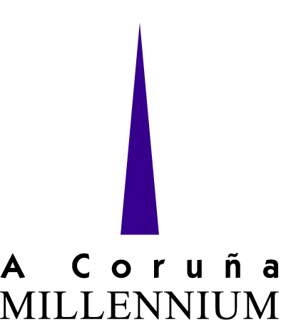 free vector A coruna millenium - A Coruna Vector PNG