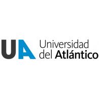 Universidad del Atlántico Barranquilla Logo Vector - A Coruna Vector PNG