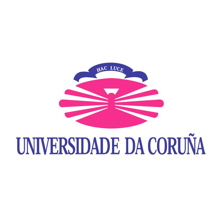 Universidade da coruna free vector - A Coruna Vector PNG