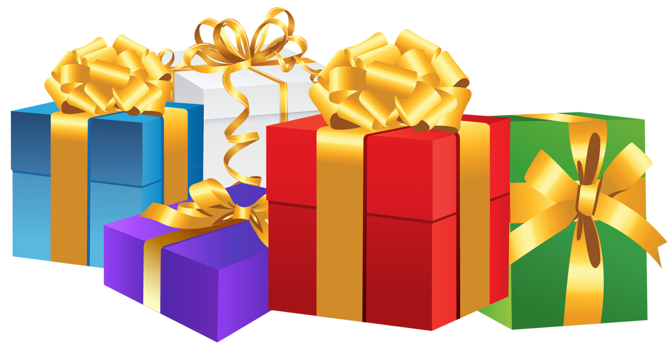 A Gift PNG - 158813
