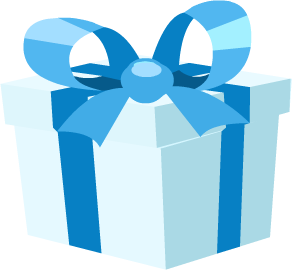 BAM-Gift.png - A Gift PNG