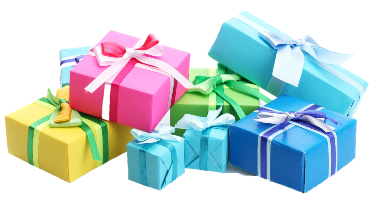 A Gift PNG - 158800