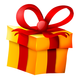 A Gift PNG - 158801