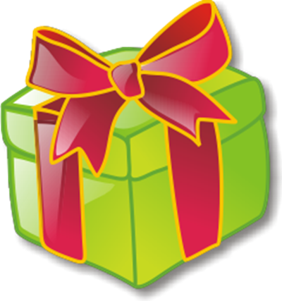 A Gift PNG - 158810