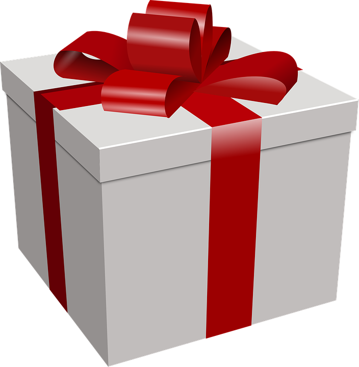 A Gift PNG - 158811