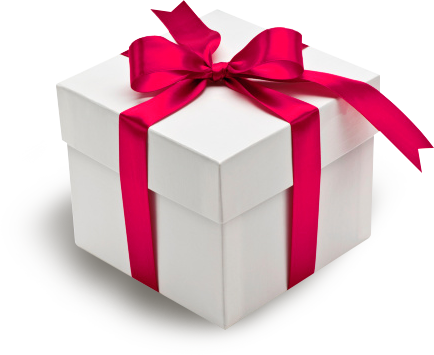 A Gift PNG - 158797