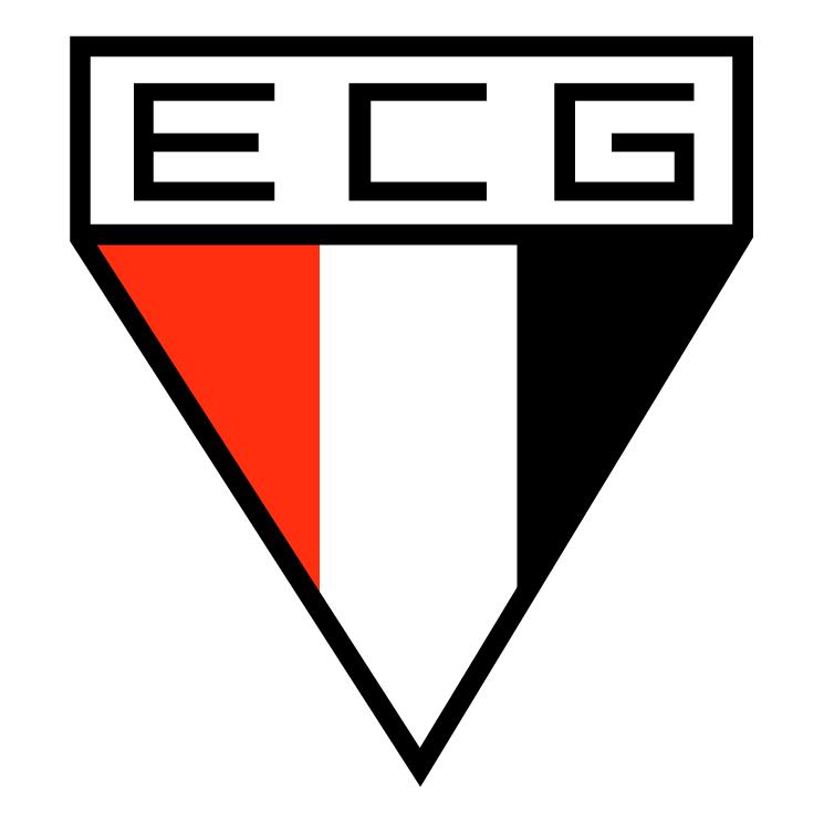 Esporte clube guarani de uruguaiana rs free vector - A Guarani Vector PNG