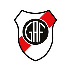 Guarani Antonio Franco logo vector download - A Guarani Vector PNG
