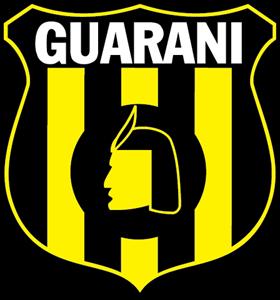 Guarani Club Logo Vector - A Guarani Vector PNG