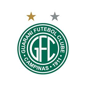 Guarani FC Campinas logo vector download - A Guarani Vector PNG