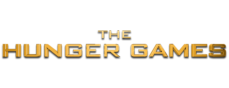 A hunger games logo.png - The Hunger Games PNG