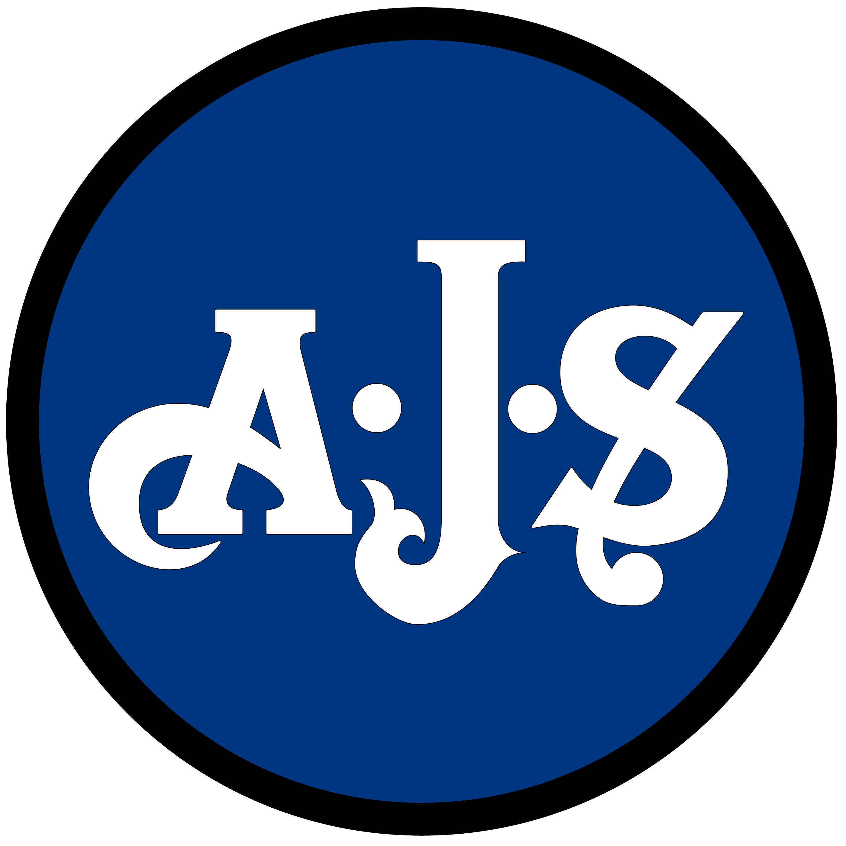 A J S PNG - 38103