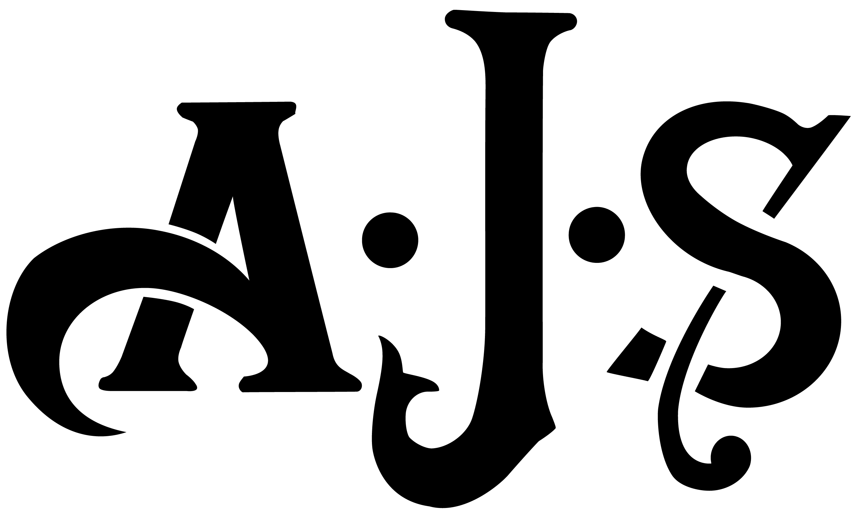 AJS Motorcycles Logo - A J S PNG