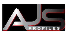 AJS Profiles Logo - A J S PNG