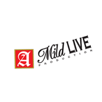 A Mild Live Production - A Mild Live Production Vector PNG