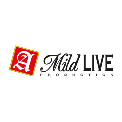 A Mild Live Production logo logos in vector format (EPS, AI, CDR, SVG) free  download - A Mild Live Production Vector PNG