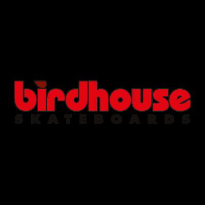 Birdhouse Skateboards vector logo - A Mild Live Production Vector PNG