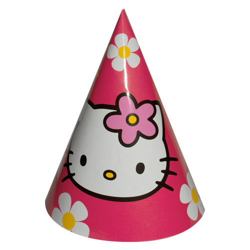 A People Party Gathering Clipart. Birthday Party Hat PlusPng.com  - Birthday Hat PNG