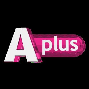 A Plus Logo PNG - 30518