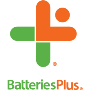 Free Vector Logo Batteries Plus - A Plus Logo Vector PNG
