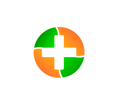 PNG AI. vector_medical_plus_logo - A Plus Logo Vector PNG