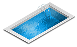 A Pool PNG - 168609