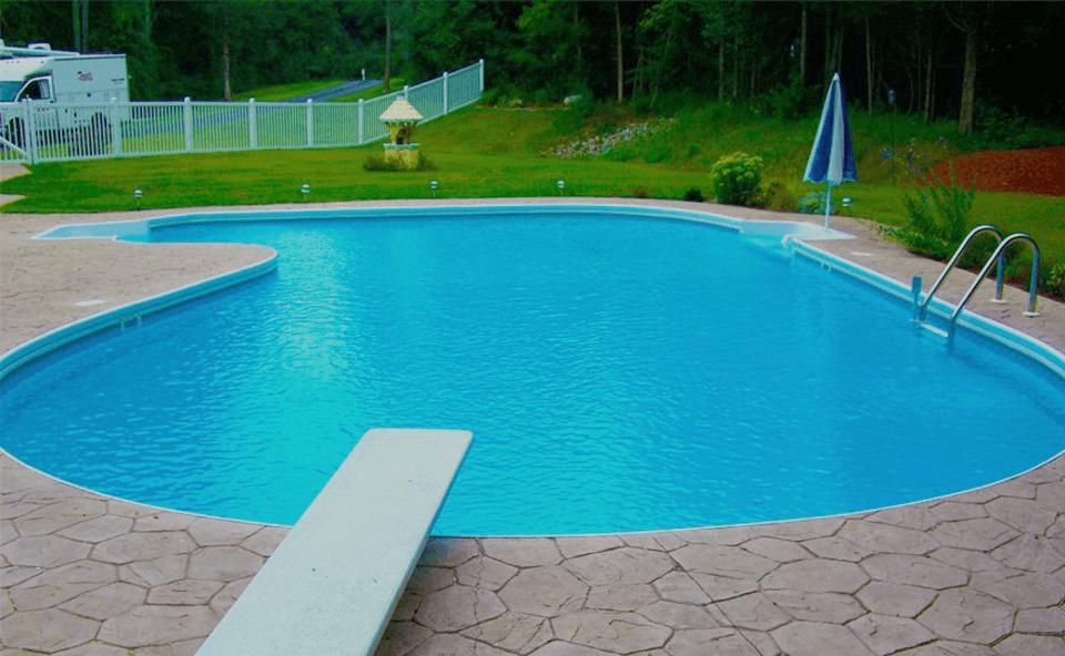 A Pool PNG - 168612