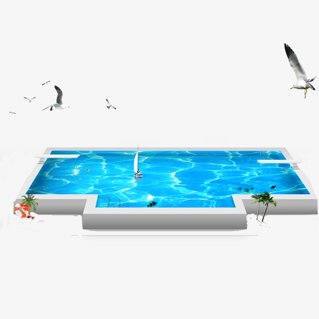 A Pool PNG - 168608