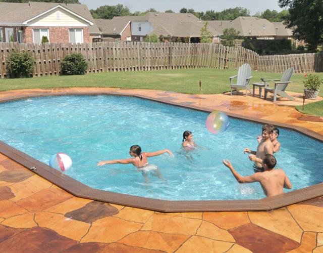 A Pool PNG - 168619