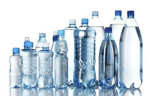 Plastic Bottles PNG - 3336