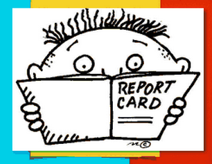 A Report Card PNG - 171025