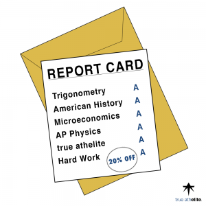 A Report Card PNG - 171024