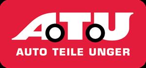A.T.U Logo Vector - A T U Vector PNG
