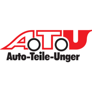 Free Vector Logo ATU - A T U Vector PNG