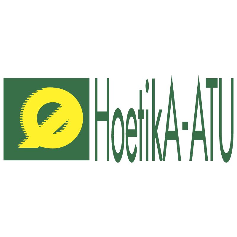 Hoetika ATU - A T U Vector PNG